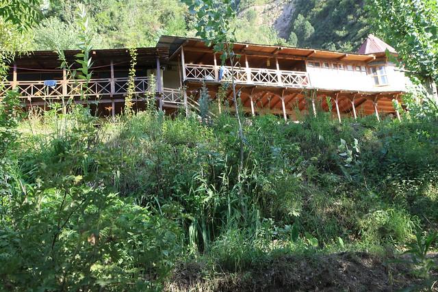chamba hotels himachal pradesh
