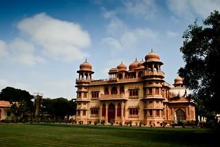 Mohatta Palace Museum Karachi (6)