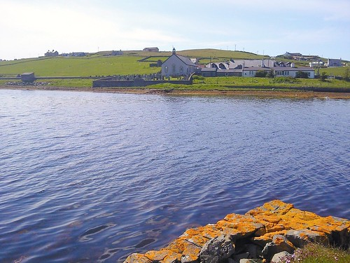 My Trip to the Shetland Islands, Scotland