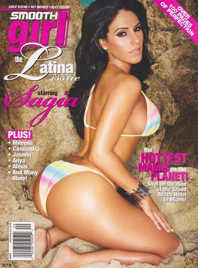 Smooth Magazine Latina Issue 27