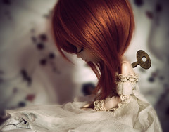 standby mode // please wind me up... ( J a c k y) Tags: canon eos key pullip windup mymelody fairytalelike junplanning