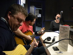 The Special K's (mikecogh) Tags: music musicians studio live program scala guitarists songwriter songcatcher radioadelaide thespecialks kylenavigus