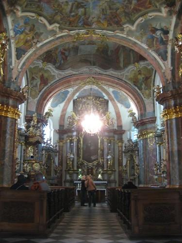 Loretto Prague