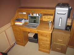 Bureau as platform