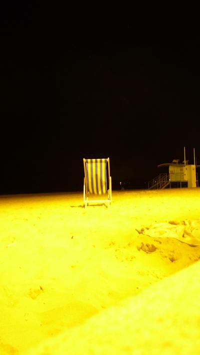 LonelyDeckchair