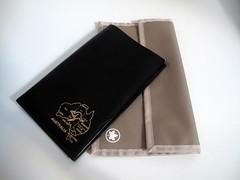 Passport Folders