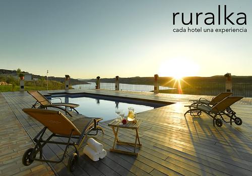 Ruralka Hotel Rural La Alcanacia - Granada by Ruralka, Cada Hotel una Experiencia