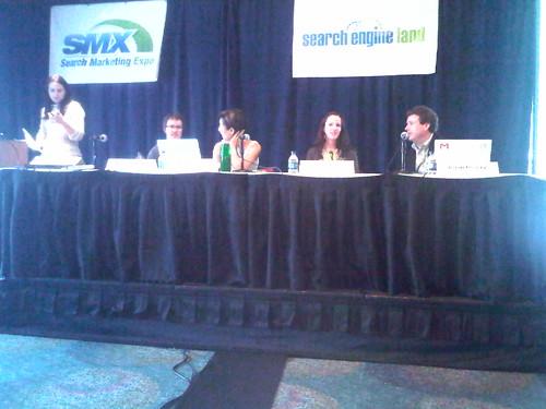 session panel