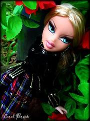 Melody's Audition for Flickr Exclusive - Bratz Next Top Model (Bellawilson1) (Carol Parvati ) Tags: melody pullip bratz cloe themovie craziia carolparvati