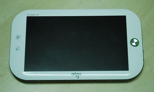 Aigo Pad