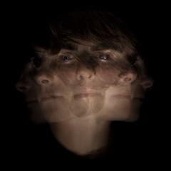 LXXIX (benjaminbostock) Tags: portrait self exposure flash single heads multiple haha