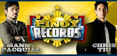 PINOY RECORDS - JUN 26, 2010 1/7