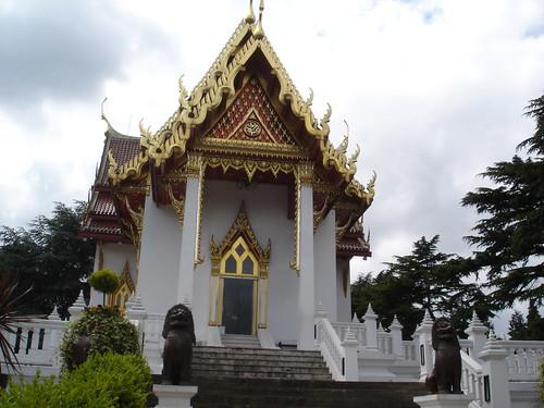 Buddhapadipada Thai Temple