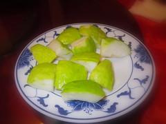 餐後水果-芭樂