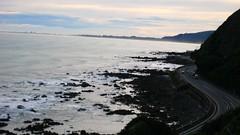 The Kapiti Coast (blue polaris) Tags: newzealand train coast ride rail railway auckland journey wellington northisland kapiti sh1 overlander tranzscenic locomotor kiwirail paraparaoumu