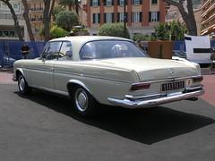 mercedes benz 1967 250 se (snake&luigi) Tags: mercedes benz se 1967 250 250se