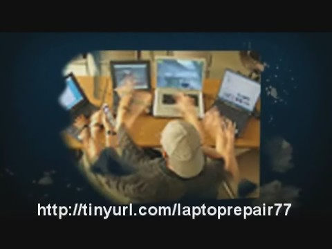 Laptop Repair Training and Laptop Repair Videos w/ official Podnutz video course