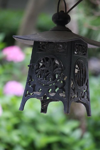 Traditional and decorative lantern