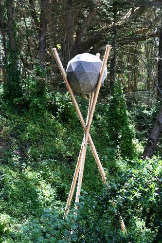 buckminster fuller owl nest