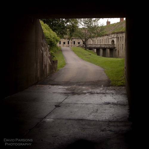 Fort Warren, Georges Island