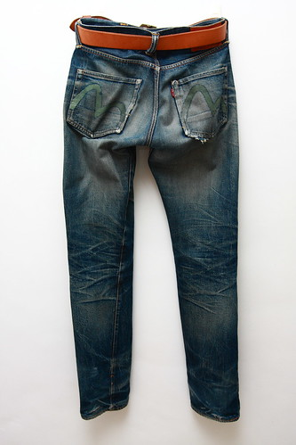 jean no1 evisu 復古 40d friendlyflickr 580exii 1635lii 養褲 lot2000