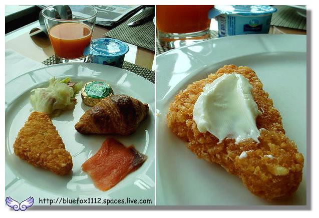 100516-2亞緻大飯店28_異料理早餐