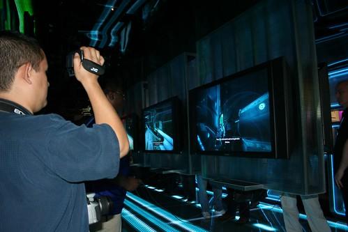 Tron E3 2010
