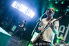 All Time Low @ The Bamboozle Roadshow, DTE Energy Music Theatre, Clarkston, MI - 06-15-10