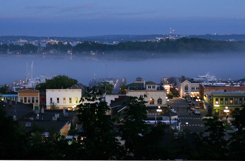 fog in harbor springs 08