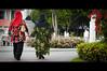 Hand In Hand (michaeljosh) Tags: flowers singapore streetphotography holdinghands handinhand muslimwomen tamron1750mmf28 nikond90 michaeljosh singaporestreetphotography
