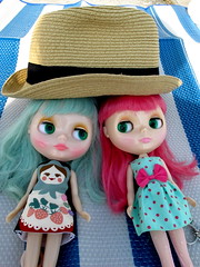 BeBe and Candy Day Out!