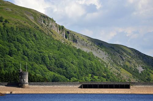 Llwyn Onn Reservoir