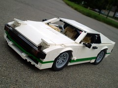 1981 Lotus Esprit Turbo (S3)