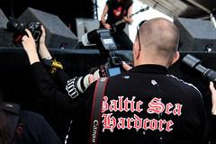 """Baltic Sea Hardcore"""