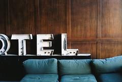 (sylvanwye) Tags: canon rebel gold hotel kodak g ace pdx 100
