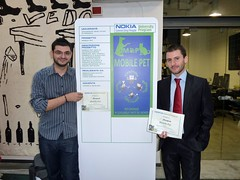 Premio Nokia a due studenti di Messina