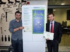 Premio Nokia a due studenti di Messina