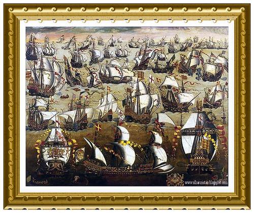 Invencible Navy