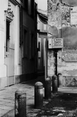 San Stefano (Irene Stylianou) Tags: urban blackandwhite bw italy milan film church analog 35mm nikon europe mediterranean italia fuji milano stock streetphotography nikonfm10 fujifilm filmcamera fm10 neopan1600 lombardia analogphotography 1600asa lombardy 1600iso filmphotography nikoncamera sanstefano blackandwhitefilm santostefano nikkor3570mm fujineopan microphen ilfordmicrophen nikonfilmcamera fujineopan1600iso filmdatabase nikkor3570mmf3548 irenestylianou sanstefanomaggiore