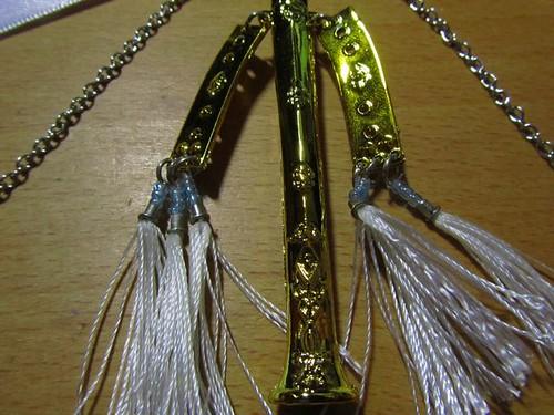 電鍍金色般若劍-劍鞘-鞘身.JPG
