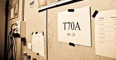 T70A - CQ WW SSB 2010 by iz4aks