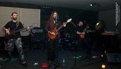 30 Octombrie 2010 » Reverberant Waves Evening