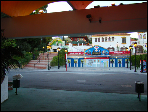 Tivoli World Benalmadena