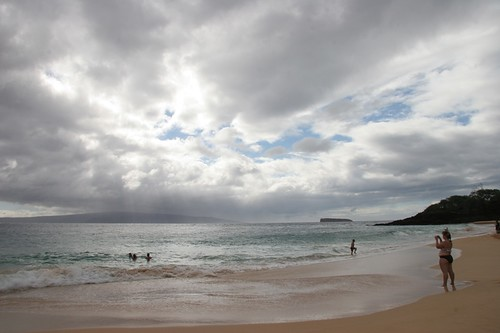 Makena (Big) Beach