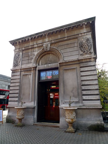 The Euston Tap (Euston NW1)