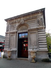 Picture of Euston Tap, NW1 2EF