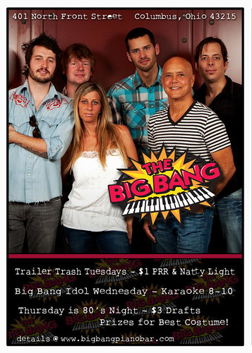 big bang columbus specials fall 2010