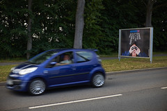 Speed Trap (Monty May (OBSERVE)) Tags: iserlohn nrw germany streetphotography humour