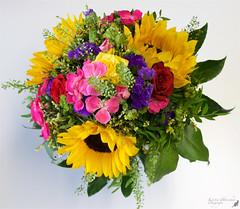 (#3.316) Sommer Blumenstrauß (unicorn 81) Tags: sigma18200mmf3563dcos summer bouquet sommer blumenstraus blumen bouquetofflowers flowers plants