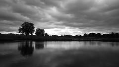 20170702_161823 (MR_Bundy) Tags: nokia 808 pureview bw lake trees